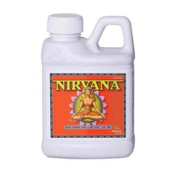 Nirvana Advanced Nutrients 250Ml