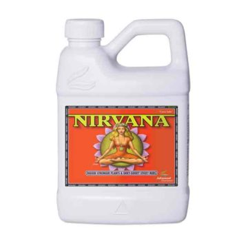 Nirvana Advanced Nutrients 500Ml