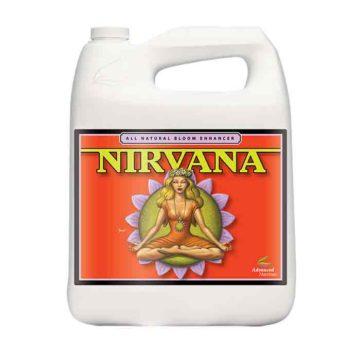Nirvana Advanced Nutrients 5L