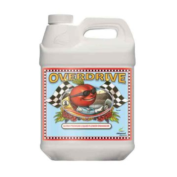Overdrive Advanced Nutrients 10L
