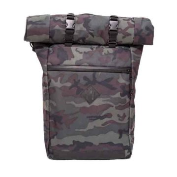 The Rolltop Backpack 01