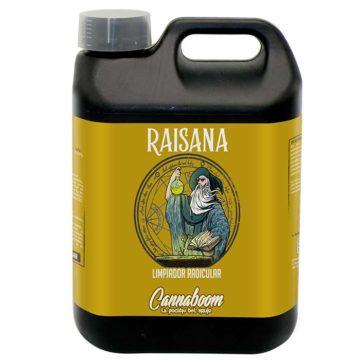 Raisana Limpiador Radicular Cannaboom 5L
