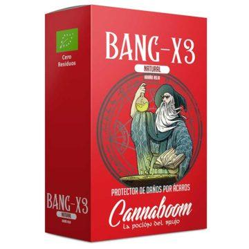 Bang X3 Insecticida Organico Contra Arana Roja 75Ml Cannaboom