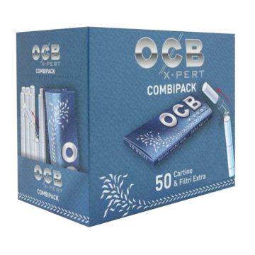 ocb-x-pert-combipack-caja-50uds