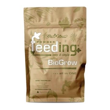 Biogrow Powder Feeding 1Kg