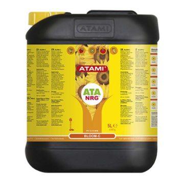 Bloom C Ata Nrg Organics Atami 5L
