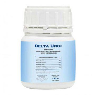 Delta Uno Cannabiogen 150Ml