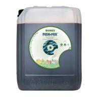 Fish-Mix estimulador de crecimiento orgánico 10L   BioBizz