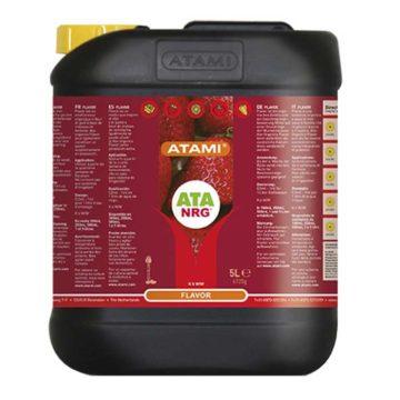 Flavor Ata Nrg Organics Atami 5L