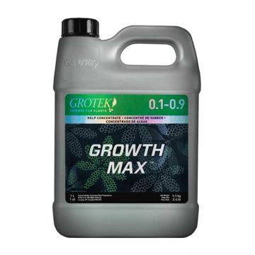 Resultado de imagen de growth max grotek