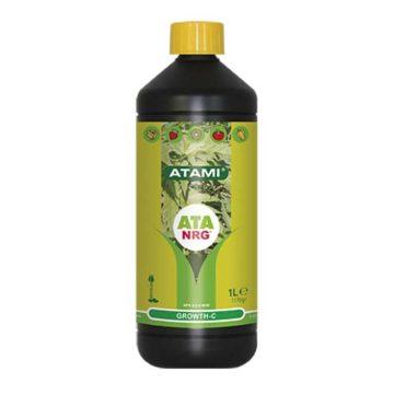 Growth C Ata Nrg Organics Atami 1L