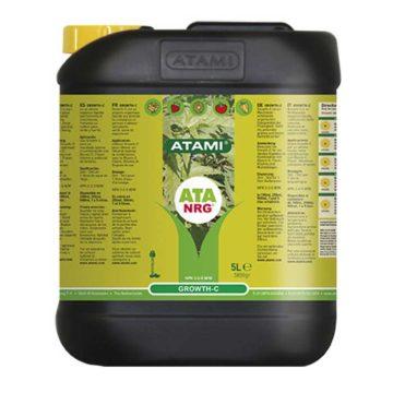 Growth C Ata Nrg Organics Atami 5L
