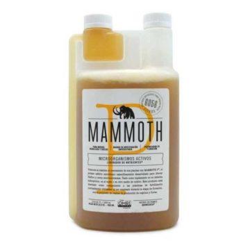 Mammoth Microbis 1L