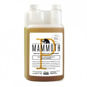 Mammoth Microbis 500Ml