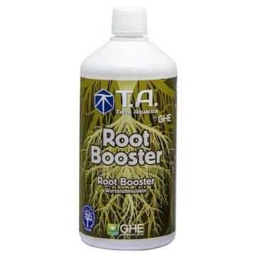 Root Booster G O Root Plus Terra Aquatica Ghe 1L