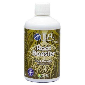 Root Booster G O Root Plus Terra Aquatica Ghe 500Ml