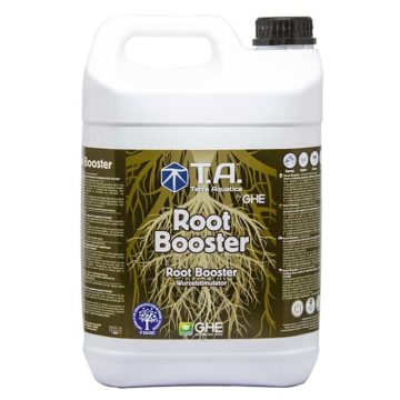 Root Booster G O Root Plus Terra Aquatica Ghe 5L