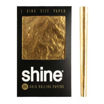 Shine 1 Sheet Pack King Size 01