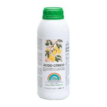 Acido Citrico Grow Trabe 1L