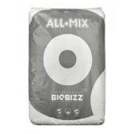 All Mix sustrato orgánico completo 100% BIO 50L | BioBizz