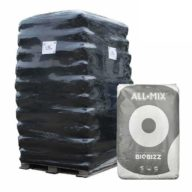 Palé All Mix sustrato orgánico completo 100% BIO 50L (65 uds.) | BioBizz