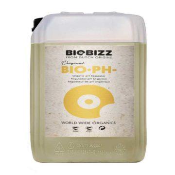 Bio Ph Down Regulador Ph Biobizz 10L