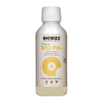 Bio Ph Down Regulador Ph Biobizz 250Ml