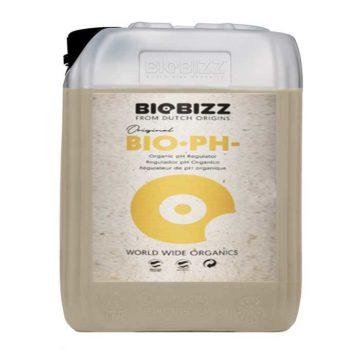 Bio Ph Down Regulador Ph Biobizz 5L
