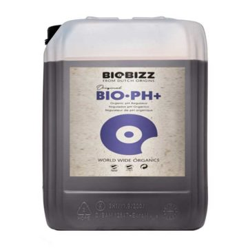 Bio Ph Up Regulador Ph Biobizz 10L