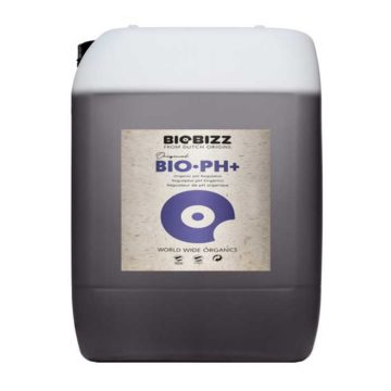 Bio Ph Up Regulador Ph Biobizz 20L