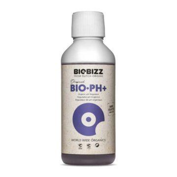 Bio Ph Up Regulador Ph Biobizz 250Ml