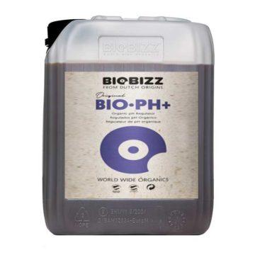 Bio Ph Up Regulador Ph Biobizz 5L