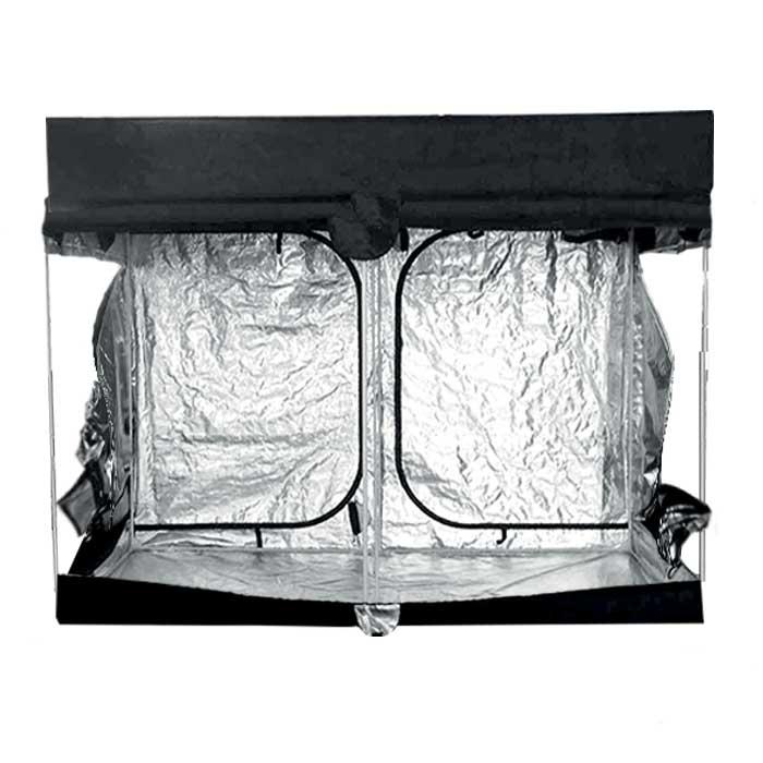 interior armario cultibox