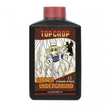 Deeper Underground Top Crop 1L