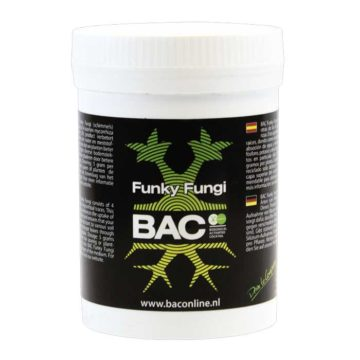 Funky Fungi Hongos Y Micorrizas Bac 200Gr