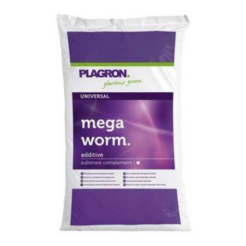 Mega Worm Plagron 25L