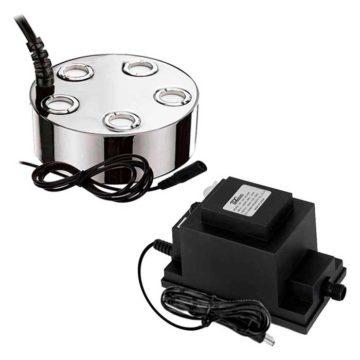 Mist Maker 5 Membranas Generador Transformador
