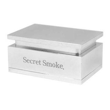Molde Para Prensa Secret Smoke 01