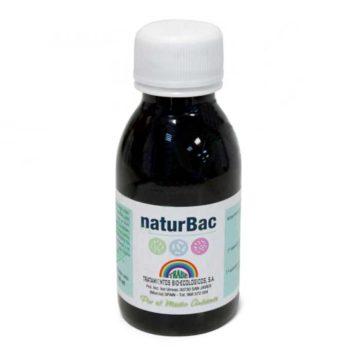 Naturbac Microorganismos Bacterias Trabe 100Ml