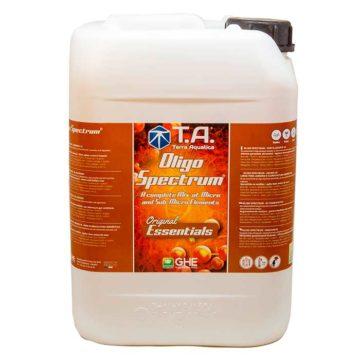 Oligo Spectrum Essentials Terra Aquatica Ghe 10L