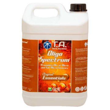 Oligo Spectrum Essentials Terra Aquatica Ghe 5L