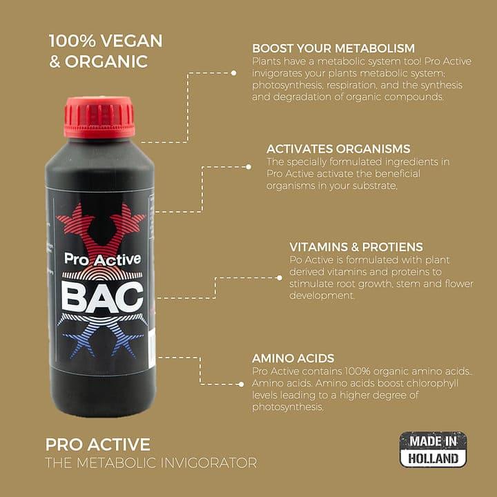 Pro Active Bac
