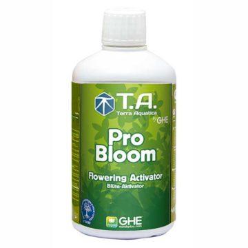 Pro Bloom G H Bloom Terra Aquatica Ghe 500Ml