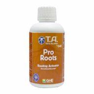 Pro Roots potenciador concentrado raíces vegano 100% Bio 250ml | Terra Aquatica - GHE