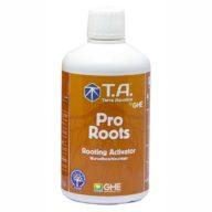 Pro Roots potenciador concentrado raíces vegano 100% Bio 500ml | Terra Aquatica - GHE