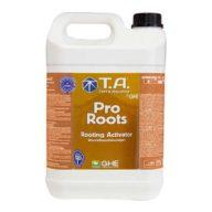 Pro Roots potenciador concentrado raíces vegano 100% Bio 5L | Terra Aquatica - GHE