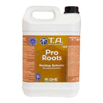 Pro Roots G H Roots Terra Aquatica Ghe 5L