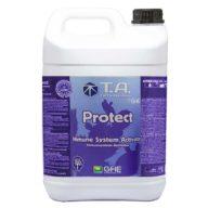 Protect concentrado contra insectos y agentes patógenos vegano 100% BIO 5L | Terra Aquatica - GHE
