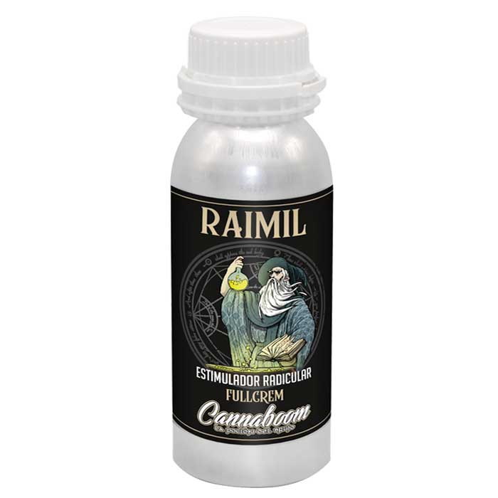 raimil fullcrem cannaboom 600 mililitros