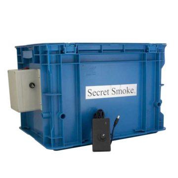 Extractora De Resina Con Velocidad Regulable